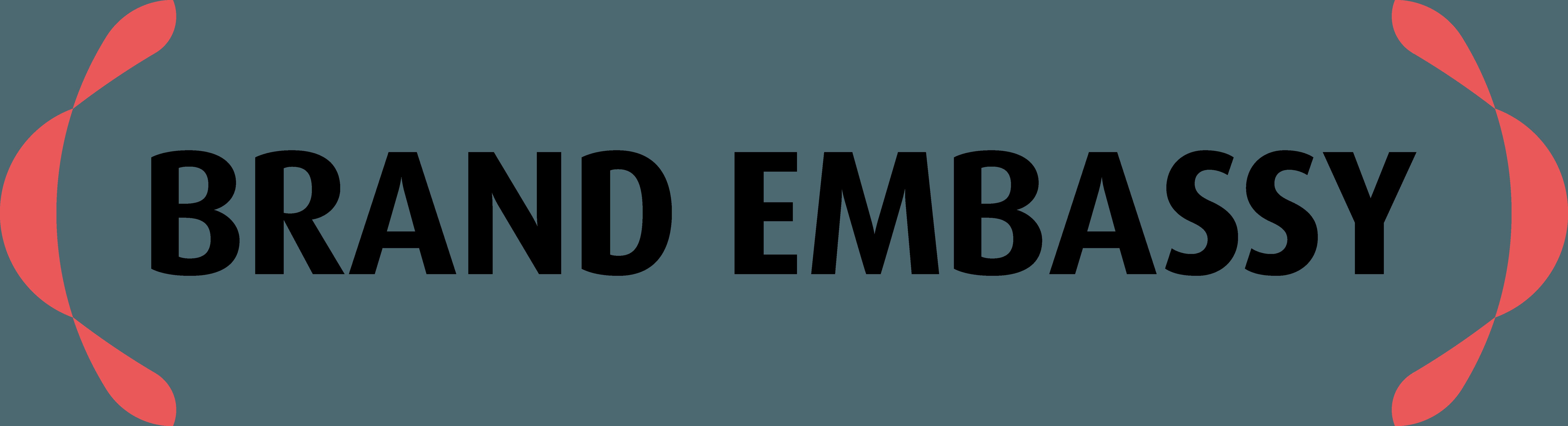 BrandEmbassy Logo-full-red-rgb