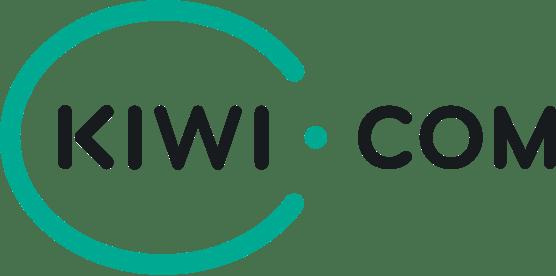 Kiwi com logo
